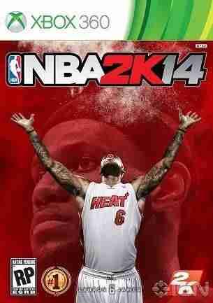 Descargar NBA 2K14 [MULTI][Region Free][XDG3][SPARE] por Torrent